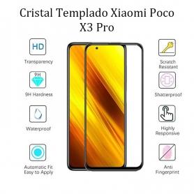 Cristal Templado Xiaomi Poco X3 Pro