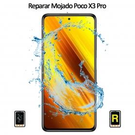 Reparar Mojado Xiaomi Poco X3 Pro