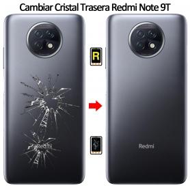 Cambiar Tapa Trasera Xiaomi Xiaomi Redmi Note 9T