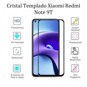Cristal Templado Xiaomi Xiaomi Redmi Note 9T