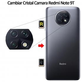 Cambiar Cristal Cámara Trasera Xiaomi Xiaomi Redmi Note 9T
