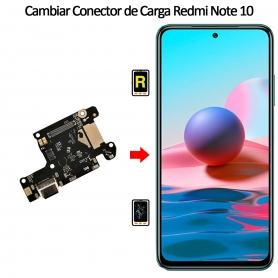 Cambiar Conector De Carga Xiaomi Xiaomi Redmi Note 10