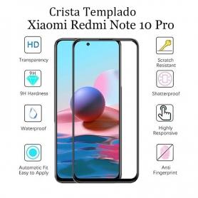 Cristal Templado Xiaomi Xiaomi Redmi Note 10 Pro
