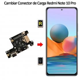 Cambiar Conector De Carga Xiaomi Xiaomi Redmi Note 10 Pro