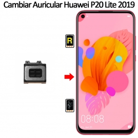 Cambiar Auricular De Llamada Huawei P20 Lite 2019