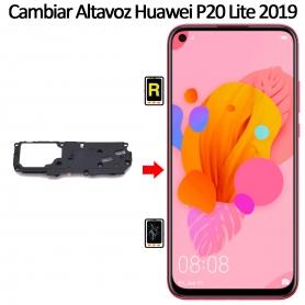 Cambiar Altavoz De Música Huawei P20 Lite 2019
