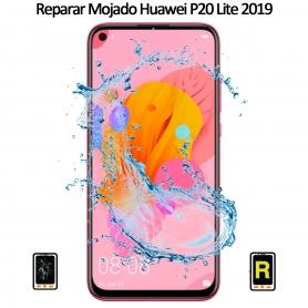 Reparar Mojado Huawei P20 Lite 2019
