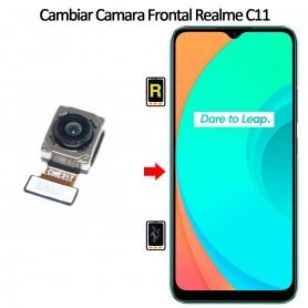 Cambiar Cámara Frontal Realme C11