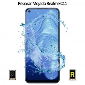 Reparar Mojado Realme C11