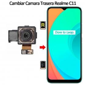 Cambiar Cámara Trasera Realme C11