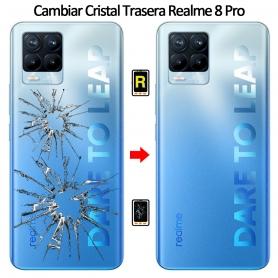 Cambiar Tapa Trasera Realme 8 Pro