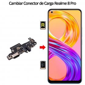 Cambiar Conector De Carga Realme 8 Pro