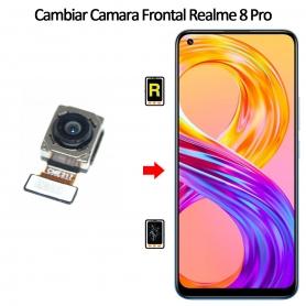 Cambiar Cámara Frontal Realme 8 Pro