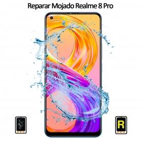 Reparar Mojado Realme 8 Pro