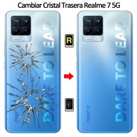 Cambiar Tapa Trasera Realme 7 5G