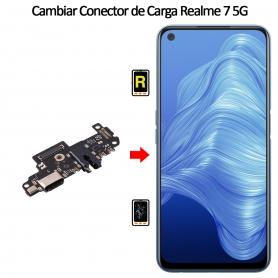 Cambiar Conector De Carga Realme 7 5G