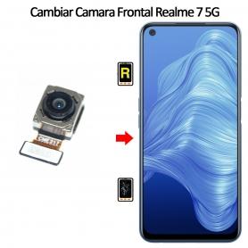 Cambiar Cámara Frontal Realme 7 5G