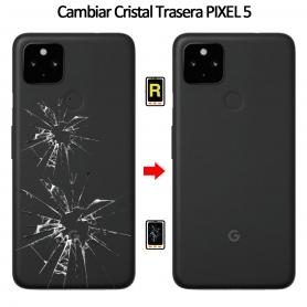 Cambiar Tapa Trasera Google Pixel 5