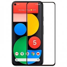 Cristal Templado Google Pixel 5
