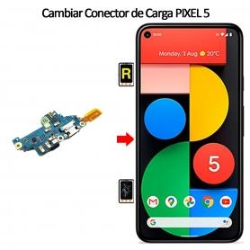 Cambiar Conector De Carga Google Pixel 5