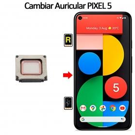 Cambiar Auricular De Llamada Google Pixel 5