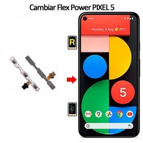 Cambiar Botón De Volumen Google Pixel 5