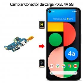 Cambiar Conector De Carga Google Pixel 4A 5G