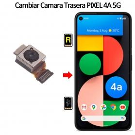 Cambiar Cámara Trasera Google Pixel 4A 5G
