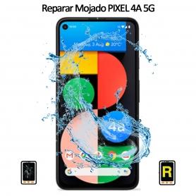 Reparar Mojado Google Pixel 4A 5G