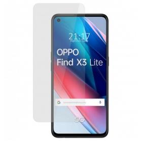 Cristal Templado Oppo Find X3 Neo
