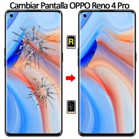 Cambiar Pantalla Oppo Reno 4 Pro 5G