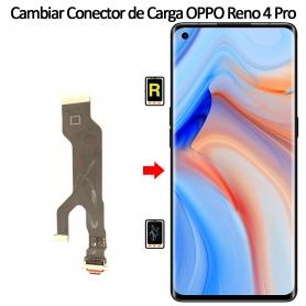 Cambiar Conector De Carga Oppo Reno 4 Pro 5G