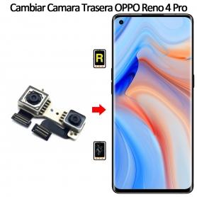 Cambiar Cámara Trasera Oppo Reno 4 Pro 5G