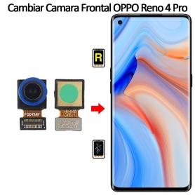 Cambiar Cámara Frontal Oppo Reno 4 Pro 5G