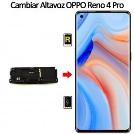 Cambiar Altavoz De Música Oppo Reno 4 Pro 5G