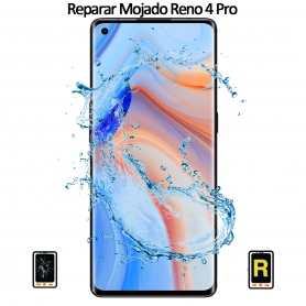 Reparar Mojado Oppo Reno 4 Pro 5G