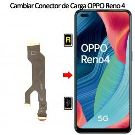 Cambiar Conector De Carga Oppo Reno 4 5G