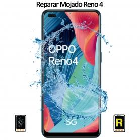 Reparar Mojado Oppo Reno 4 5G