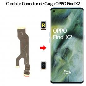 Cambiar Conector De Carga Oppo Find X2