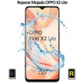Reparar Mojado Oppo Find X2 Lite 5G