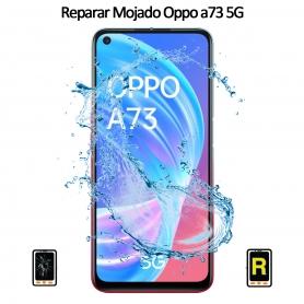 Reparar Mojado Oppo A73 5G