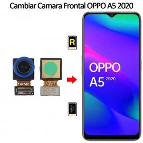 Cambiar Cámara Frontal Oppo A5 2020