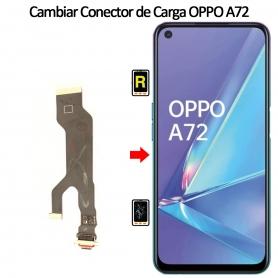 Cambiar Conector De Carga Oppo A72