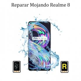 Reparar Mojado Realme 8