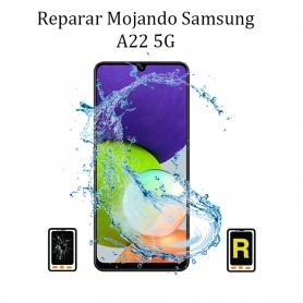 Reparar Mojado Samsung Galaxy A22 5G