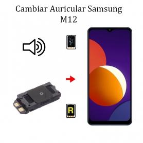 Cambiar Auricular De Llamada Samsung Galaxy M12