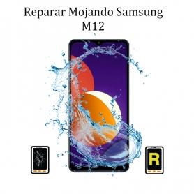 Reparar Mojado Samsung Galaxy M12