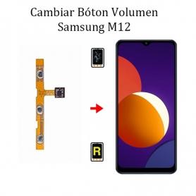 Cambiar Botón De Volumen Samsung Galaxy M12
