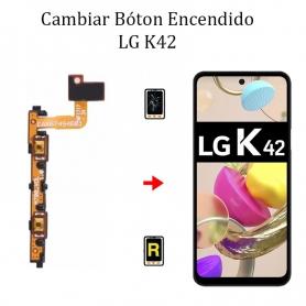 Cambiar Botón De Encendido LG K42
