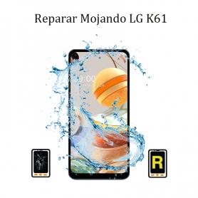Reparar Mojado LG K61